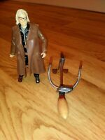 POPCO HARRY POTTER ORDER OF THE PHOENIX SERIES - MAD-EYE MOODY ACTION FIGURE
