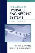 Fundamentals of Hydraulic Engineering Systems (3rd Edition), Ned H. C. Hwang, Ro