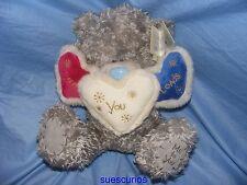Me To You Blue Nose Tatty Teddy Bear Love You Loads G01W1341 Birthday Present