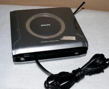 Philips AD905WA 37 Wireless Funk Audio Receiver Lautsprecher 914MHz 120V