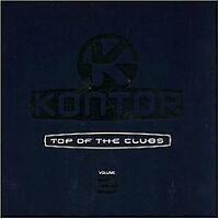 Kontor - Top of the Clubs Vol. 3 von Various | CD | Zustand gut