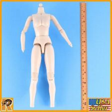Female SWAT - Nude Body - 1/6 Scale - Mini Times Action Figures