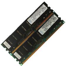 Registered 1GB 1 Enterprise Network Server Memory (RAM)