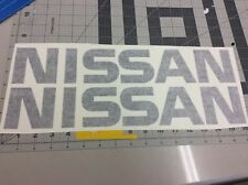 Nissan Forklift Decal KCPH02A25PV