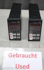 S + b Digitemp mc 5148 Temperatura Controllo Regolatore di temperatura RCF 5148-12-211-0