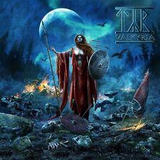 TYR - Valkyrja  (Ltd.2-CD) BOXCD