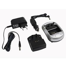 Ladegerät f. Akkutyp NP-FW50 FW70 FW100 für Sony NEX-3K