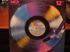 """THE JETS ROCKET 2 U 12"""" 1980 MCA RECORDS 4 MIXES"""