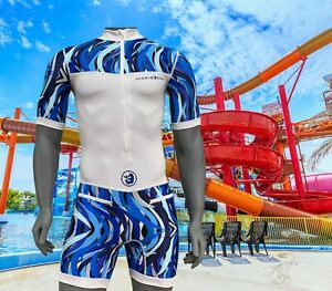 Mens One Piece Swimsuit SPF 50