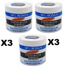 PALMERS COCOA BUTTER CREAM FORMULA WITH VTAMIN E 270gm (Pack of 3)