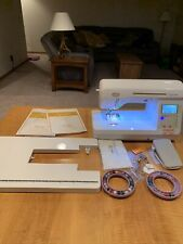 Baby Lock Soprano Sewing Machine with Extra Feet