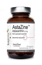AstaZine™ Astaxanthin 12 mg 60 Kapseln - Nahrungsergänzungsmittel