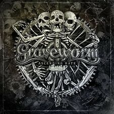 Graveworm - Ascending Hate [New CD]