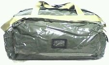 TAS DIVE BAGS 150 LITRES HD MILITARY OLIVE 1160 GRAMS M2 - MILITARY SPEC