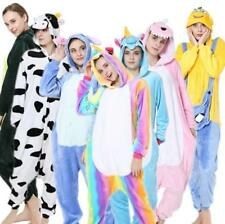 Unisex Adult Animal Onesie19 Onsies19 Anime Cosplay Pyjamas Kigurumi Fancy Dress
