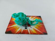 Bakugan Battle Brawlers Green Ventus Rattleoid 650G Free Shipping Worldwide