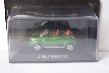 ALTAYA CONCEPT CAR OPEL FROGSTER  1:43
