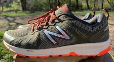 New Balance 590v4 Mens Trail Running Shoes Size 11