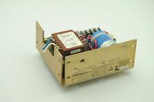 Deltron W113b 24v 24a Dc Power Supply 100 240vac Input