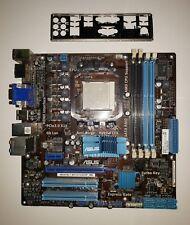 Asus M4A78LT-M/CG1330/DP_MB AMD Socket AM3 DDR3 mATX Motherboard + I/O Shield