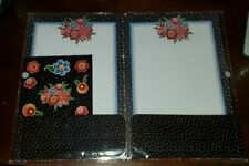 Mary Engelbreit Breit Red Stationery Portfolio, stationery and stickers, Nip