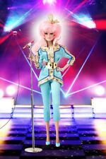 Jem & The Holograms Farewell Jem ITDirect Integrity Doll NRFB