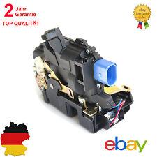 Türschloss Vorne Links FÜR VW Polo 9N mit Zentralverriegelung 3B1837015AQ
