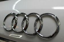 Original Audi A1 Audi Ringe A1 Sportback für hinten 8X0853742A 2ZZ