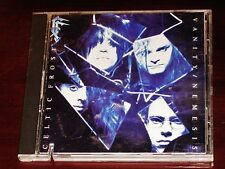 Celtic Frost: Vanity / Nemesis CD 1990 RCA, Noise Records USA 2403-2-R Original