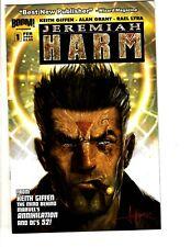 Lot Of 7 Comic Books Jeremiah Harm 1 2 3 4 + Hero 2 # 1 Cthulhu Tales # 1 2 JC11