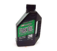 Maxima Fork Oil - 1 Pint (16 FL. OZ.) [56916] 15W