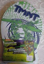 Teenage Mutant Ninja Turtles Action Handle Kickboard Swimming Pool Training