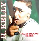 R. Kelly ‎CD Single Thoia Thoing / Snake - Europe (M/M - Scellé / Sealed)