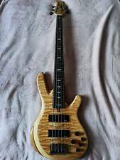 Yamaha TRB1005J 5 String Bass
