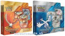 Pokemon TCG: Legendary Battle Decks Ho-Oh and Lugia :: x2 Decks :: Brand New!