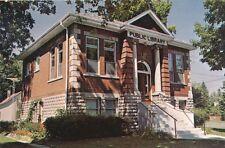 Public Library, Aylmer, Ontario  -41