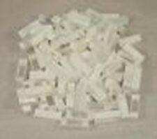100 NARROW PLASTIC FRAME ENDS - SPACERS - BEEKEEPING - BEEHIVE