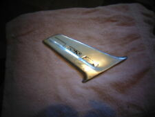 1955 Chevy/Chevrolet Station Wagon Exterior trim Right side