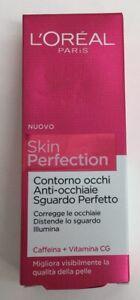 L'Oreal Paris Skin Perfection Awakening and Correction Eye Cream 15ml