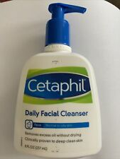 New listing Cetaphil Daily Facial Cleanser - 8 Fl Oz