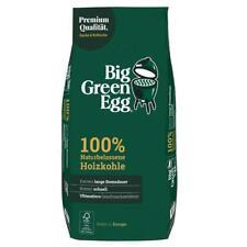 2,77EUR/1kg Big Green Egg FCS zertifizierte Holzkohle 9 KG