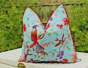 Frida Kahlo Birds CottonCushion Cover 50CM Bed Home Decorative Throw Pillow Case