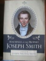 Title: Teachings of the Prophet Joseph Smith Book The Fast Free Shipping