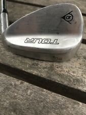 DUNLOP TOUR 64 8 WEDGE HIGH FLOATY DROP & STOP EASY WEDGE