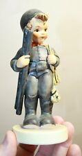 """Goebel Hummel - Chimney Sweep 12/I Boy with Ladder 5 13/16"""" High"""