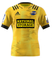 2020 Hurricanes Super Rugby Home Jersey
