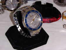 Unisex Croton diamond Watch AUTOMATIC Movement