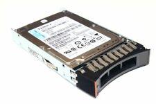 """IBM 500GB 7200rpm SATA 2.5"""" HDD Hard Disk 81Y9726 81Y9727 81Y3857 ST9500620NS"""
