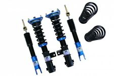 Megan Racing EZII Street Coilovers Lowering Kit for Hyundai Sonata Mid 12-14 New