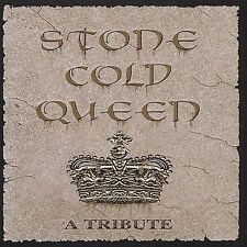 Stone Cold Queen: A Tribute by Various Artists (CD, Sep-2001, Shrapnel)